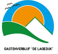 Gastenverblijf de Lagedijk Logo